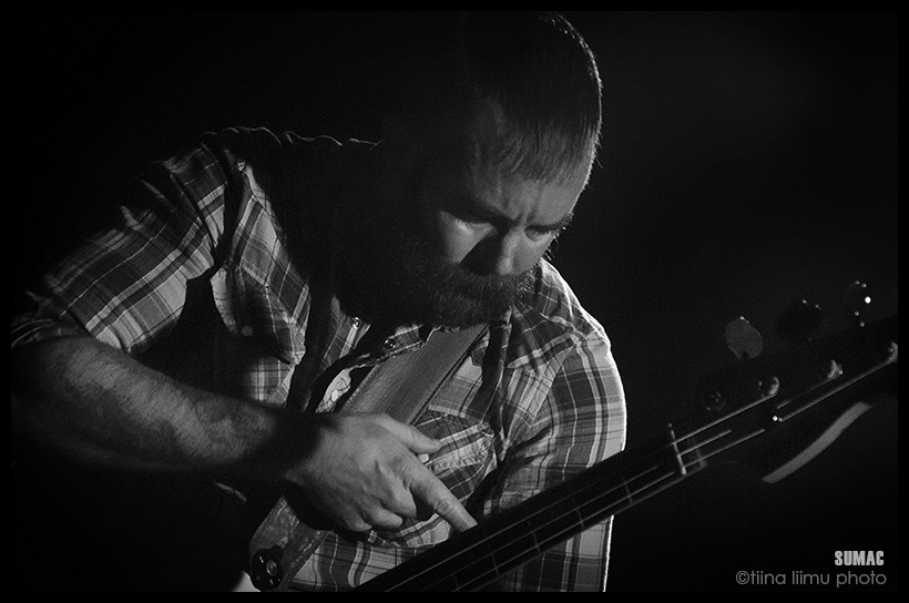 SUMAC; THE RICKSHAW THEATRE; Vancouver 2014; tiina liimu music photography; CVLT NATION